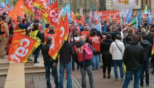 état des lieux de la mobilisation du 24 mars 2017 et perspectives